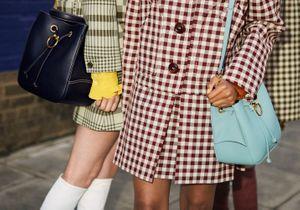 L'instant mode : Le tout nouveau sac Mulberry, le Hampstead