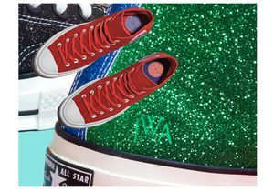 L'instant mode : les 2 collabs incontournables de Converse