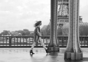 L'instant mode : Les amants du Pont-Neuf de Zadig & Voltaire