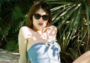 L'instant mode : les maillots de bain Rouje x Yasmine Elsami