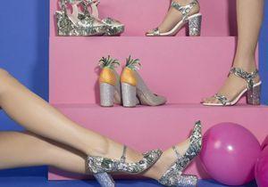 L'instant mode : les souliers festifs d'Apologie pour André