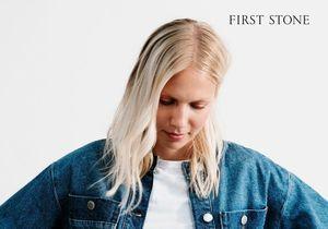 L'instant mode : Maje lance sa première capsule de jeans éco-responsables