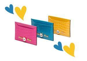 L'instant mode : Miu-Miu ouvre un pop-up store au Printemps