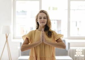 L'instant mode : Monoprix va nous rendre zen avec sa nouvelle ligne pour le yoga