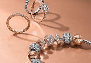 L'instant mode : Pandora voit la vie en rose