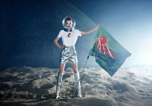 L'instant Mode : Pinko dévoile une collection capsule futuriste