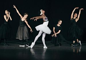 L'instant mode : Puma lance sa collection Swan Pack en collaboration avec le New York City Ballet