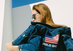 L'instant mode : Ralph Lauren relance Polo Sport avec deux collections capsules
