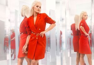 L'Instant Mode : Rita Ora x Escada, une collection explosive qui voit rouge
