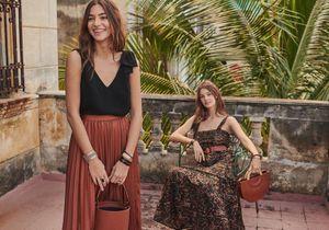 L'instant mode : Sézane nous entraine au cœur de La Havane avec sa nouvelle collection