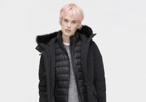 L'instant mode : Ugg lance sa première ligne de vêtements pour nous réchauffer