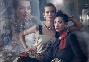 L'instant mode : Zara dévoile sa nouvelle campagne automne-hiver 2019