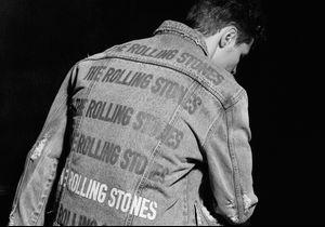 L'instant mode : Zara met les Rolling Stones à l'honneur