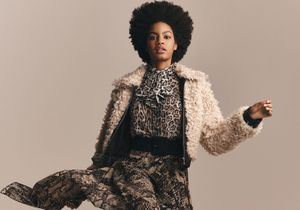 L'instant Mode : Zendaya signe avec Tommy Hilfiger une collection d'inspiration vintage