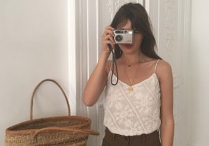 L'interview mode de Jeanne Damas