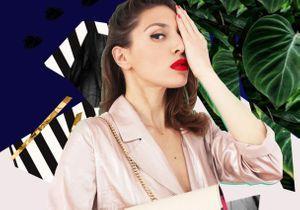 L'interview mode de Julia Grita, créatrice de Eli Grita