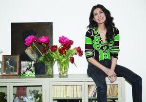 L'univers de... Yasmine Eslami, créatrice de lingerie