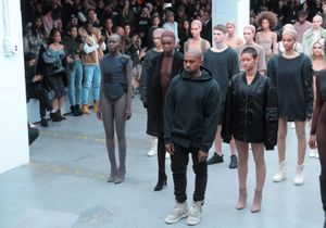La collection de Kanye West pour Adidas en rupture de stock