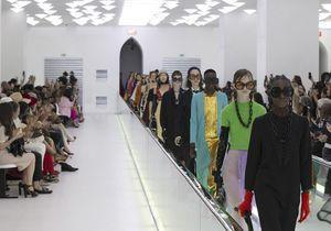 La maison Gucci annonce à son tour qu'elle adoptera son propre rythme de défilés