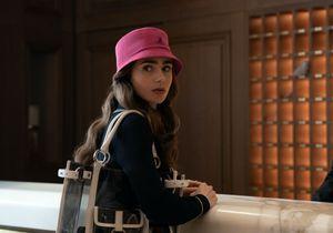 La série Emily in Paris fait exploser les recherches sur les pièces Chanel