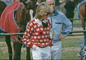 Lady Diana : une marque réédite ses pulls cultes pour cet automne
