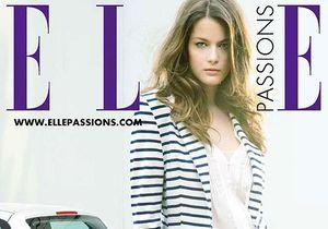 Le catalogue Elle passions printemps-été 2010 est disponible