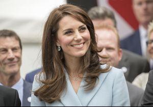 Le collier fétiche de Kate Middleton rend hommage à Lady Di