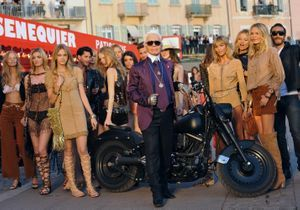 Le défilé Croisière 2016/17 de Chanel aura lieu à Cuba