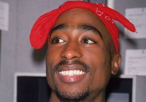 Le jour où Tupac défilait pour Versace
