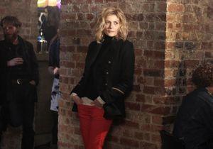 "Le look de la semaine : Chiara Mastroianni dans ""Les Bien-aimés"""