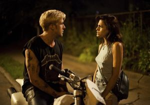 Le look de la semaine : Eva Mendes dans « The Place Beyond the Pines »
