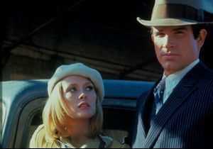 Le look de la semaine : Faye Dunaway dans « Bonnie and Clyde »