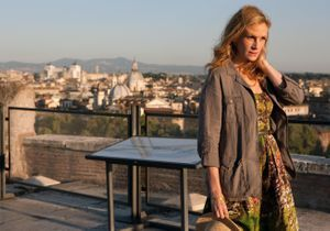 Le look de la semaine : Julia Roberts dans « Mange, prie, aime »