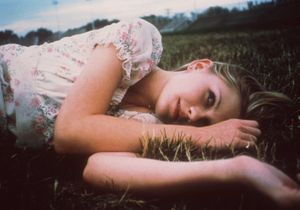 Le look de la semaine : Kirsten Dunst dans « The Virgin Suicides »