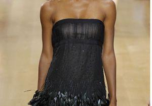 Le mannequin de la semaine : Jasmine Tookes