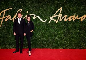 Les British Fashion Awards se transforment