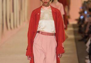 Londres printemps-été 2017 : les meilleurs looks aperçus sur les podiums de la Fashion Week