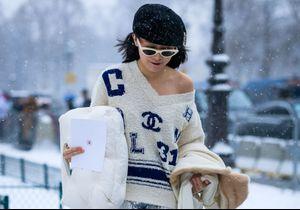 Mais pourquoi les filles de la mode n'ont-elles jamais froid ?