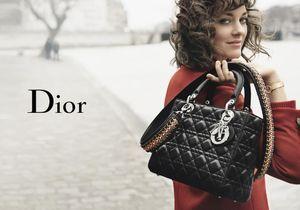 Marion Cotillard, éternelle égérie Lady Dior