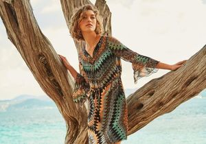 Matthew Williamson : une collection exclusive pour The Outnet