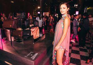Miss Univers, Vincent Dedienne, Axelle Laffont … Ils étaient tous à la soirée Lipault x Jean-Paul Gaultier