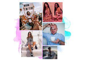 Mode, lifestyle, beauté... Ces influenceurs sont les meilleurs dans leur domaine !