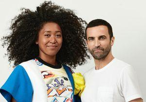Naomi Osaka, la nouvelle égérie engagée de la maison Louis Vuitton