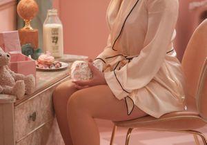 Naughty or nice ? Agent Provocateur présente une campagne interactive avec Juno Temple