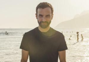 Nicolas Ghesquière, l'homme de Rio