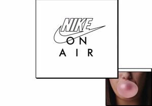 Nike on air : designez une paire de Air Max !