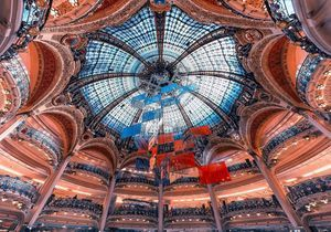 Quelles sont les ouvertures exceptionnelles des grands magasins à Paris (Noël, soldes…) ?