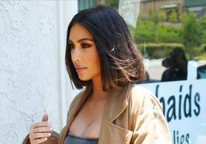 Pour la campagne de sa marque de lingerie, Kim Kardashian recrute une ancienne détenue