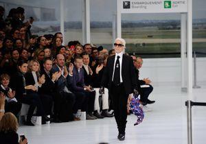 Pourquoi Karl Lagerfeld ne quittera jamais Chanel