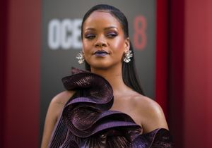 Pourquoi Rihanna a-t-elle fait sensation à l'avant-première de Ocean's 8 ?